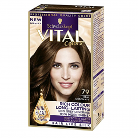 Vital Colors 79 Real Chocolate