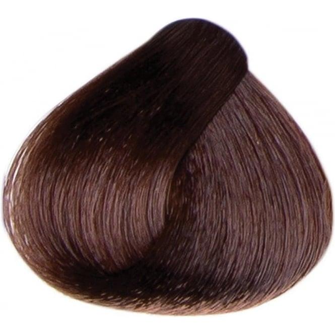 Semi–Permanent Hair Colour - 5 3 Light Golden Brown