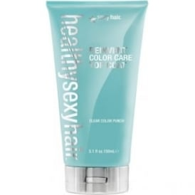 Healthy Sexy Hair Reinvent Color Care Top Coat Clear Color Punch