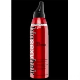 Sexy Hair Big Sexy Big Altitude Bodifying Blow Dry Mousse 200ml