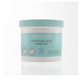 Peppermint Gelee Warm Wax