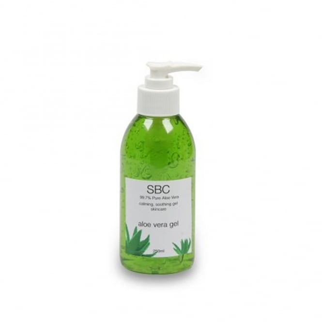 Simply Beautiful Collection Aloe Vera Gel