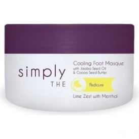 Simply THE Cooling Foot Masque
