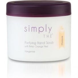 Simply THE Purifying Hand Scrub