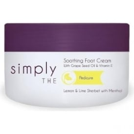 Simply THE Soothing Foot Cream