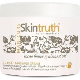 Skintruth Cuticle Massage Cream