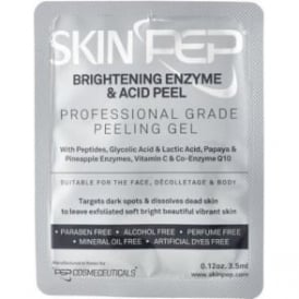 SkinPep® Brightening Enzyme & Acid Peel