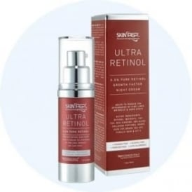 SkinPep® Ultra Retinol 0.3% Night Cream