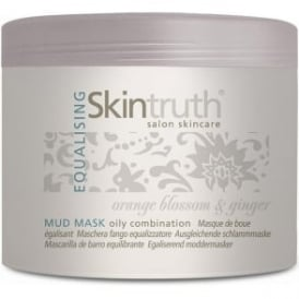 Skintruth Equalising Mud Mask
