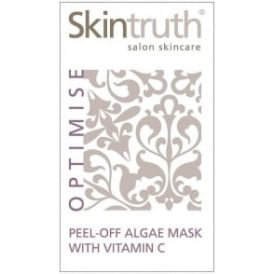 Skintruth Peel–Off Algae Mask with Vit.C