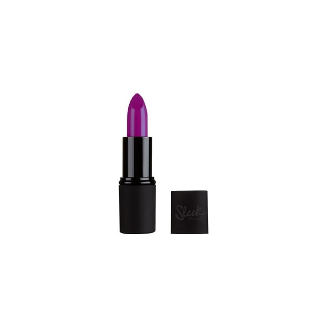 Sleek True Colour Lipstick Exxxaggerate