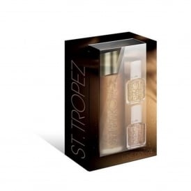 St Tropez Luxe Dry Oil Gift Set with Essie Luxe Effects
