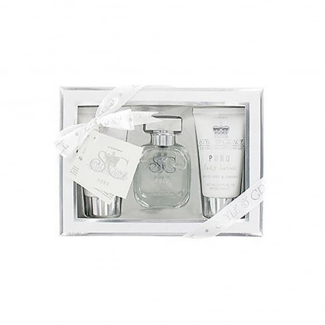 Style & Grace Puro Fragrance Gift Set