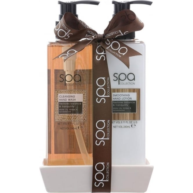 Style & Grace Spa Collection Luxury Hand Care Set 2015
