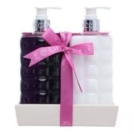 Style and Grace Bath & Body Twinset