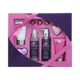 Style and Grace Heavenly Pamper Kit