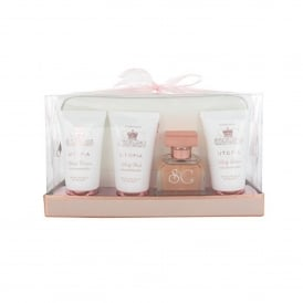 Style & Grace Utopia Travel Essentials Gift Set