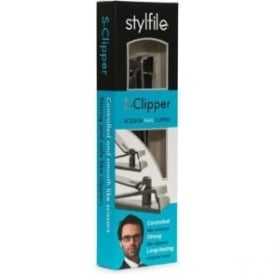 Stylfile S-Clipper