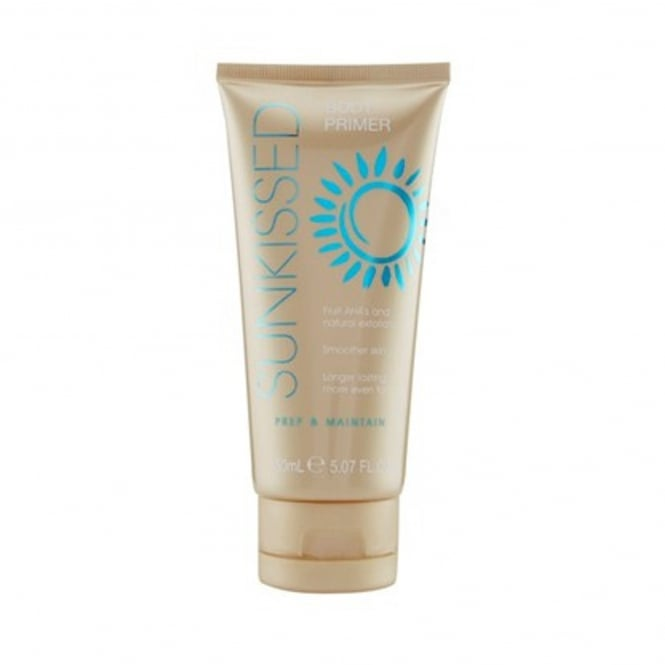 Sunkissed Body Primer