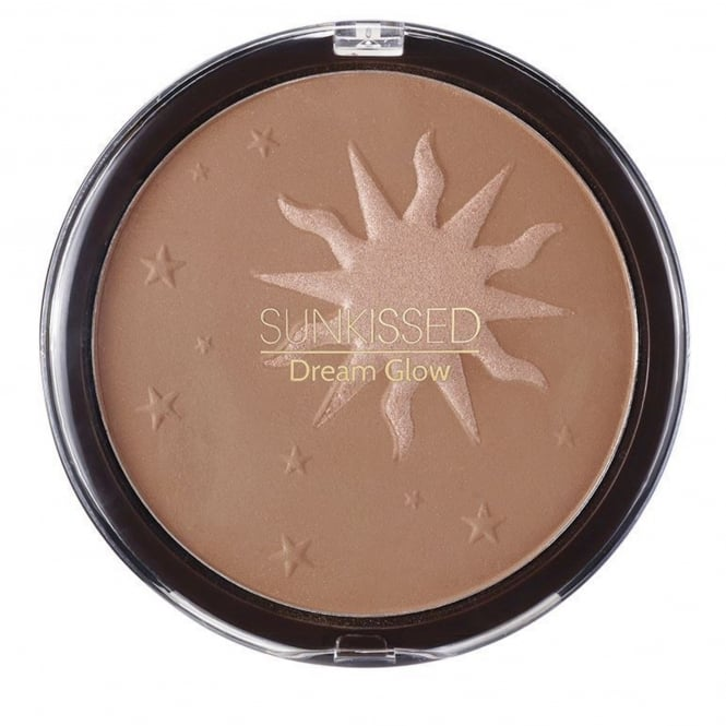 Sunkissed Dream Glow Compact Bronzer & Highlighter
