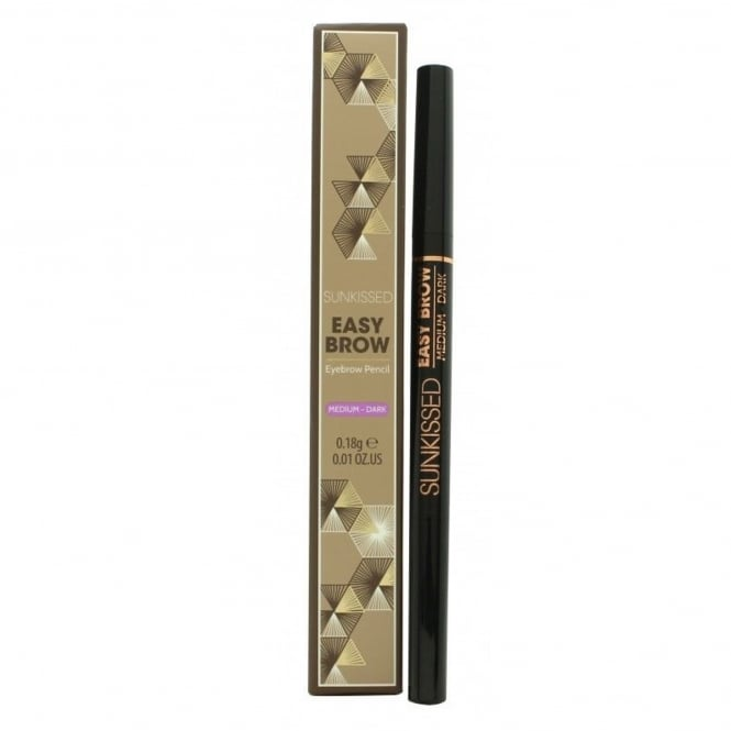 Sunkissed Easy Brow Medium - Dark