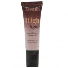 Highlights Instant Radiance Cream