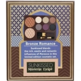 Sunkissed Moroccan Escape Bronze Romance