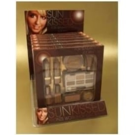 SUNkissed Bronze Workshop 2 Gift Set