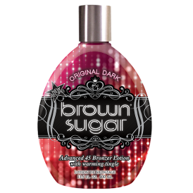 Original Dark brown Sugar