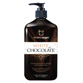 White Chocolate Moisturizer