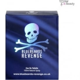 The Bluebeards Revenge Eau de Toilette - 100ml