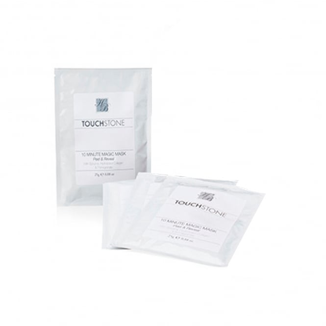 The Health & Beauty Company 10 Minute Magic Mask