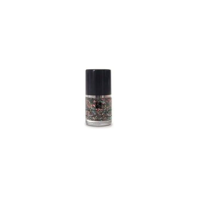 The Health & Beauty Company Glitter Top Coat - Cosmic Sparkle