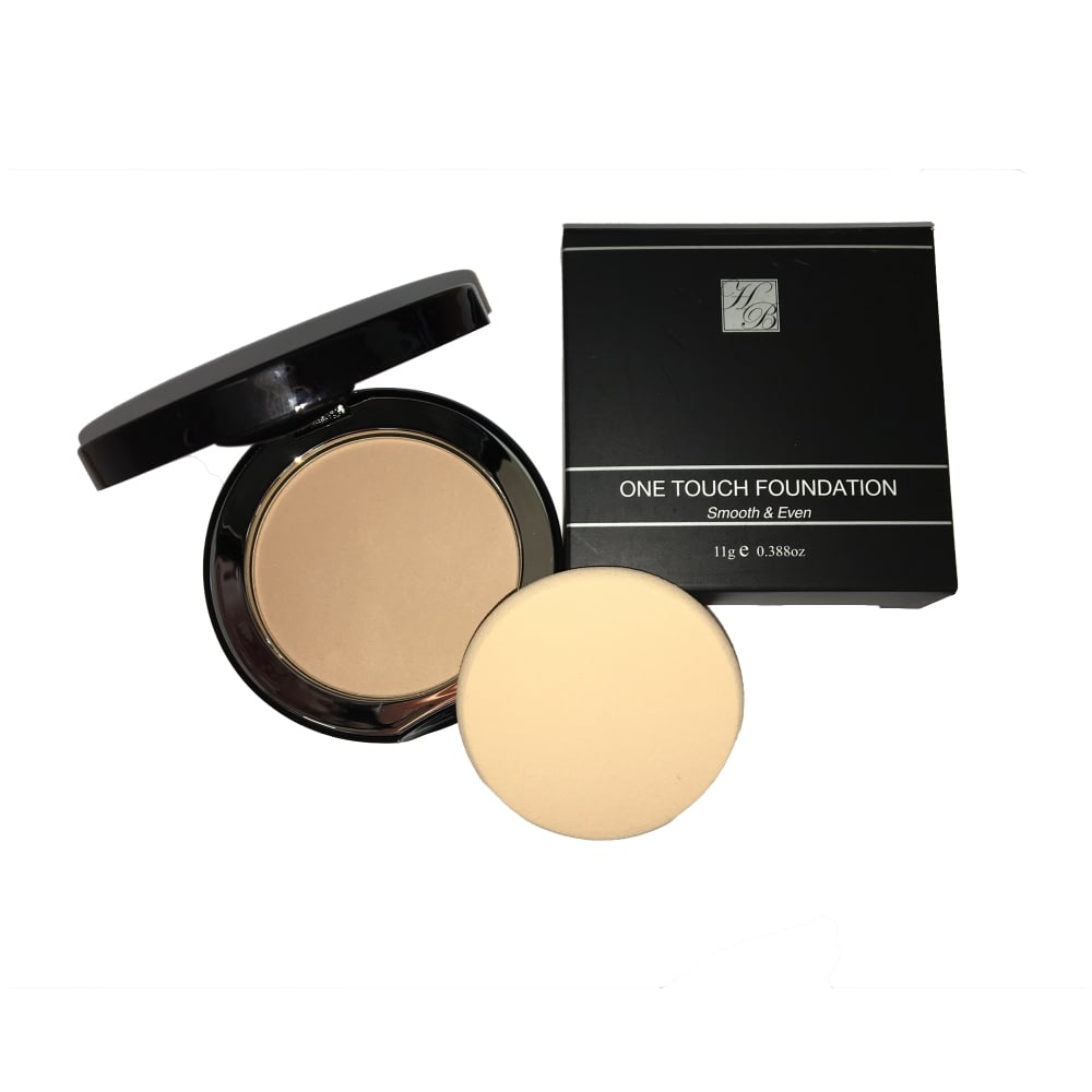 4f0a9615d083 NO STOCK One Step Face Base Foundation Equivalent Honey (Biscuit)