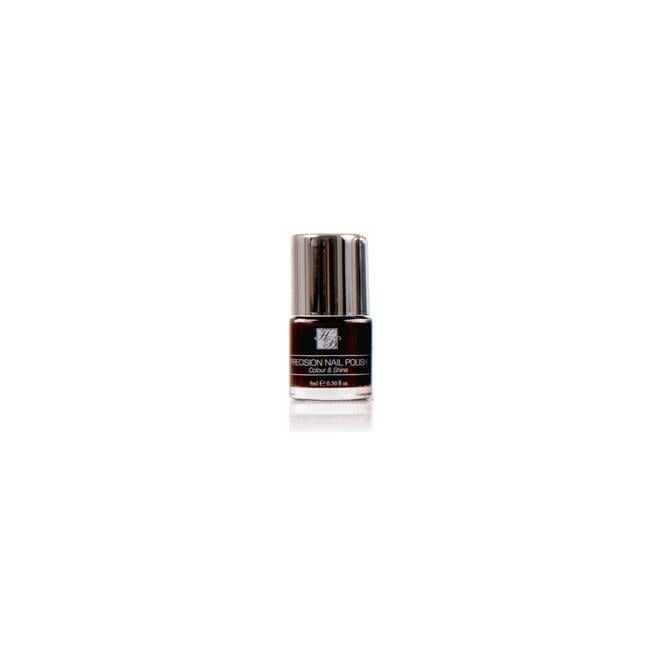 The Health & Beauty Company Precision Nail Polish - So Chic (Burgandy)
