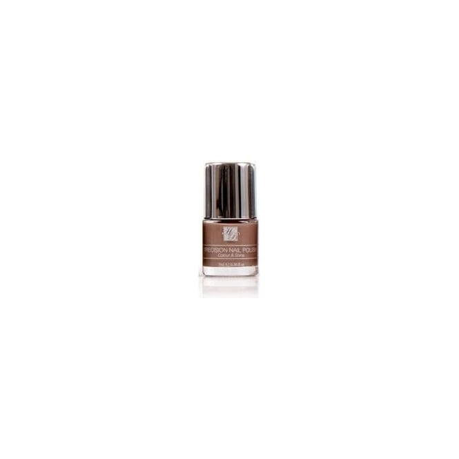 The Health & Beauty Company Precision Nail Polish - Taupe Notch (Taupe)