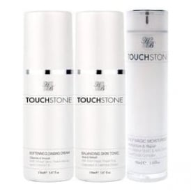 TOCUHSTONE QUENCH SKIN CARE COLLECTION