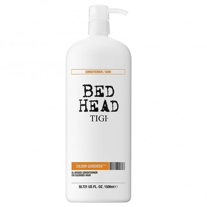 Tigi Bed Head Colour Goddess Infused Oil Conditioner