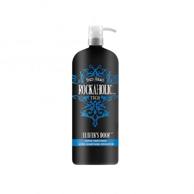 Tigi Bed Head Rockaholic Heaven's Door Repair Condtioner
