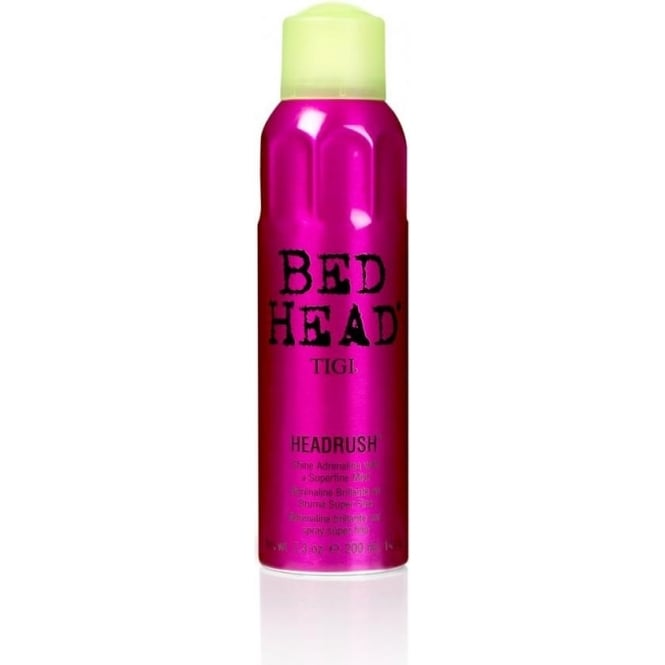 Tigi Bed Head Headrush Shine Adrenaline