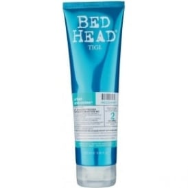 Tigi Bed Head Urban Antidotes Recovery Shampoo, Damage Level 2