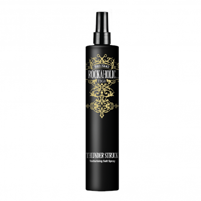 Tigi Rockaholic Thunder Struck Salt Spray