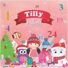 Tilly & Friends Advent