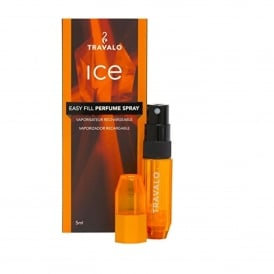 Ice Orange Perfume Atomiser