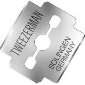 Tweezerman Replacement Callus Blades (Pack of 20)