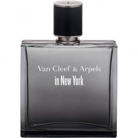 In New York Pour Homme EDT Spray
