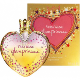 Vera Wang Glam Princess for her EDT