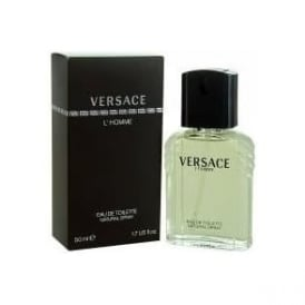 Versace L'Homme Eau De Toilette for Him