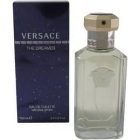 Versace The Dreamer Eau De Toilette for Him