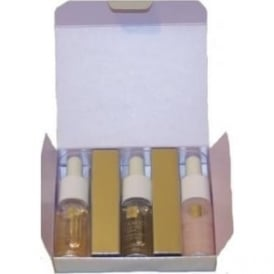 Vie Targeted Anti Ageing Elixirs (3 x 10ml)